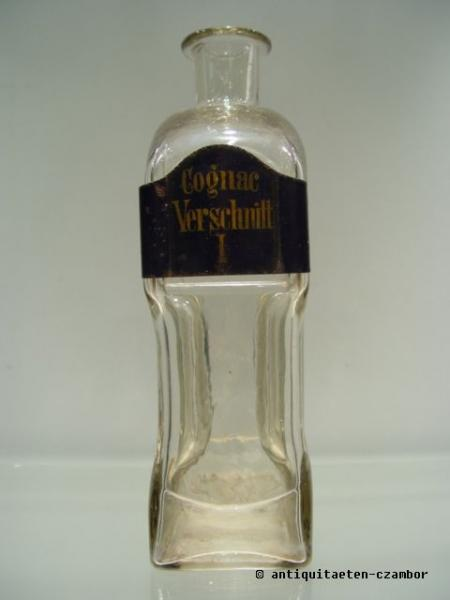 Bottle, about 1900